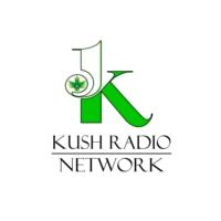 Logo of radio station Kush Radio Network