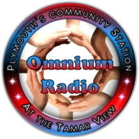 Logo of radio station Omnium Radio