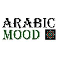 Logo de la radio Arabic Mood