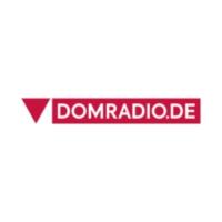 Logo of radio station DOMRADIO.DE
