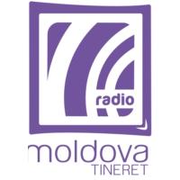 Logo de la radio Radio Moldova Tineret