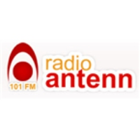Logo of radio station Radio Antenn