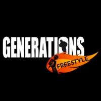 Logo de la radio Générations Freestyle