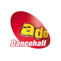 Logo of radio station Ado Dancehall