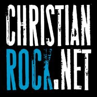 Logo of radio station ChristianRock.Net