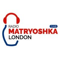 Logo de la radio Matryoshka Radio