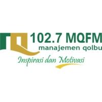 Logo de la radio MQFM 102.7