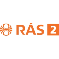 Logo of radio station Rás 2