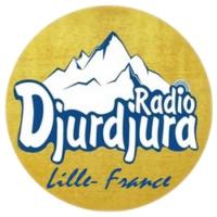 Logo de la radio Radio Djurdjura