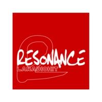Logo of radio station Resonance