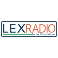 Logo of radio station Lexradio