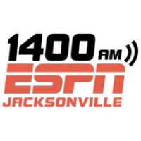 Logo of radio station WWNB ESPN