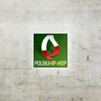 Logo de la radio PolskaStacja Polski Hip Hop