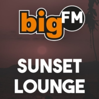 Logo de la radio bigFM - Sunset Lounge