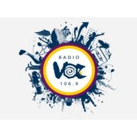 Logo de la radio Voz 106.9