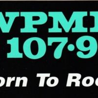 Logo of radio station Pocono Mountain Radio