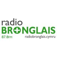 Logo of radio station Radio Bronglais