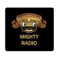 Logo of radio station Mighty Radio Southport