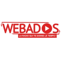 Logo of radio station Webados