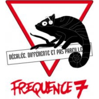 Logo of radio station Frequence7