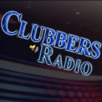 Logo of radio station Clubbers Radio