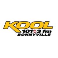 Logo de la radio CJEG Kool 101.3