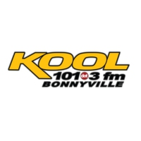Logo of radio station CJEG Kool 101.3
