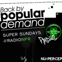 Logo de la radio Nu-Perception Radio