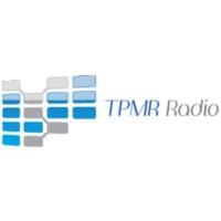 Logo of radio station TPMR RADIO