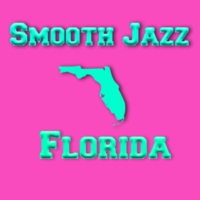Logo of radio station Smooth Jazz Florida