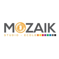 Logo of radio station Mozaik