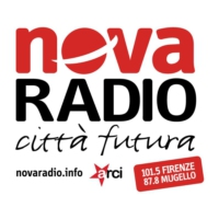 Logo of radio station Nova Radio