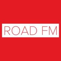 Logo of radio station Road FM