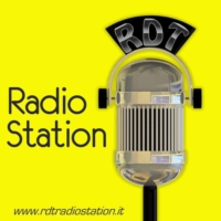 Logo of radio station RDT Radio Station