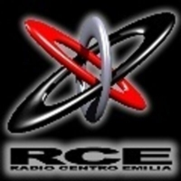 Logo of radio station Radio Centro Emilia