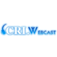 Logo de la radio CRI Washington