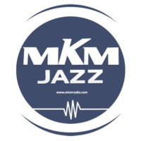 Logo of radio station MKM JAZZ