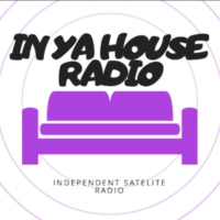 Logo of radio station In Ya House Radio