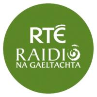 Logo of radio station RTÉ Raidió na Gaeltachta