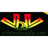 Logo of radio station v2vwebradio