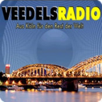 Logo of radio station Veedelsradio