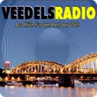 Logo de la radio Veedelsradio