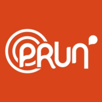 Logo of radio station Radio Prun'