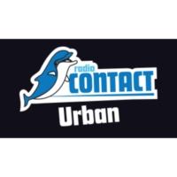 Logo de la radio Contact Urban