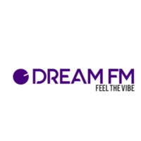 Logo of radio station Radio Dream FM Bulgaria