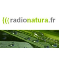 Logo of radio station Radio Natura