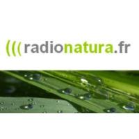 Logo of radio station Radio Natura