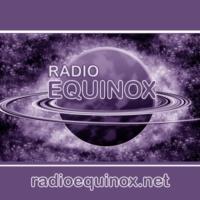 Logo of radio station Radio Equinox