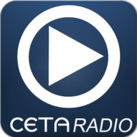 Logo de la radio CETA Radio