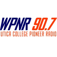 Logo of radio station WPNR 90.7 FM